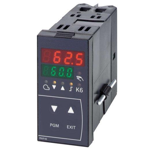регулятор мощности( контролер)  RWF 40 Siemens