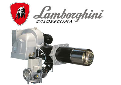 Горелки Lamborghini PM