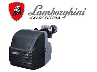 Горелки Lamborghini ECO
