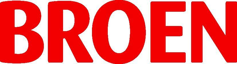 шаровые краны Broen, логотип