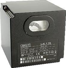 Автомат горения Siemens LAL